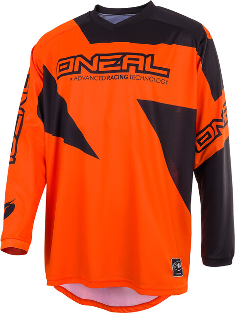 ONeal Matrix Jersey Men Ridewear orange
